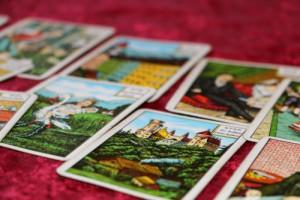 Tarotkarten-Stuttgart